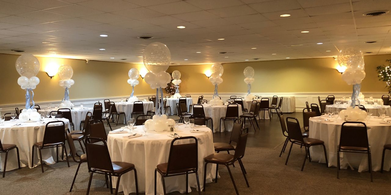 Host Your Parties & Events at Edward's!